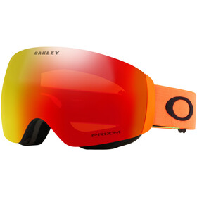 Oakley Flight Deck XM - Lunettes de protection - orange/rouge